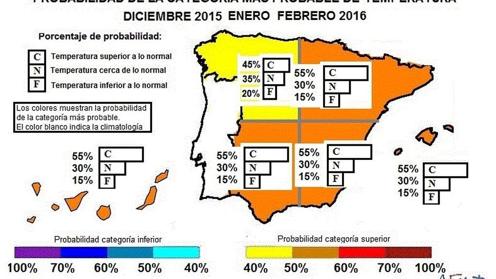 Mapa temperaturas