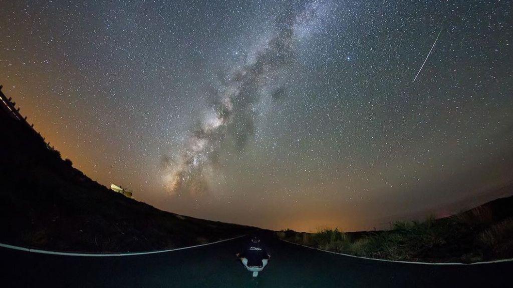 Jonatan Rguez. (@jonatanfotografo), desde Roque de los Muchachos (La Palma)