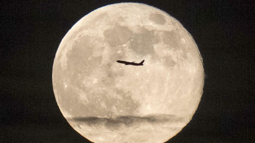 Súper súper luna