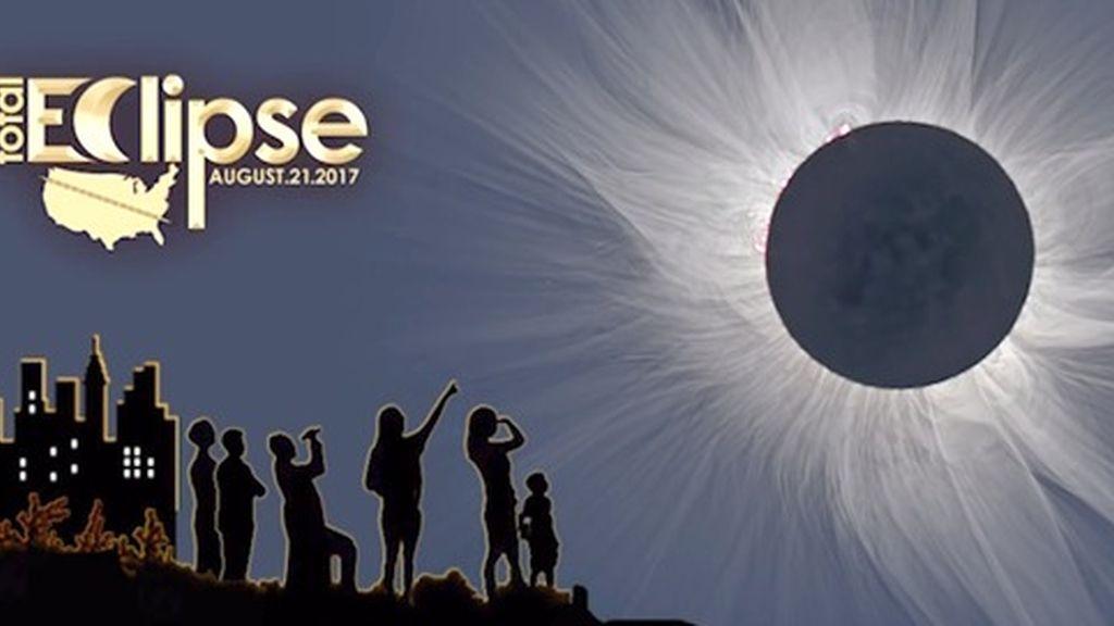 Eclipse del siglo