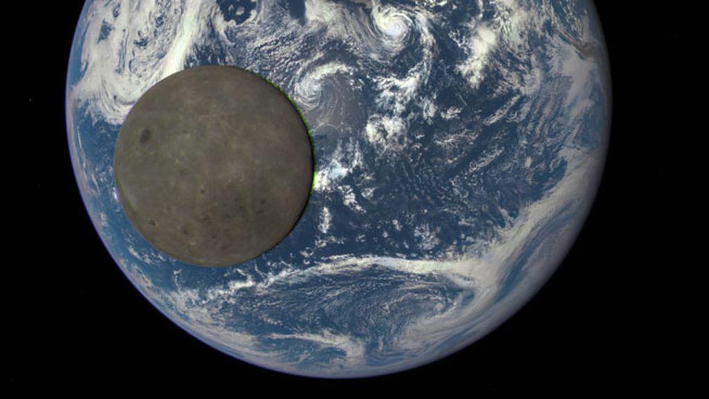 Saber qué hay en la cara oculta de la Luna