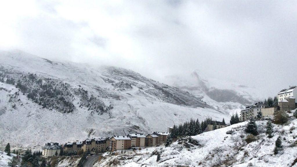 Astún en el Pirineo aragonés (@jaca.com)