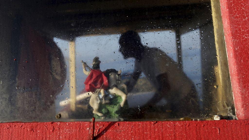 La contaminación extrema de la Bahía de Guanabara