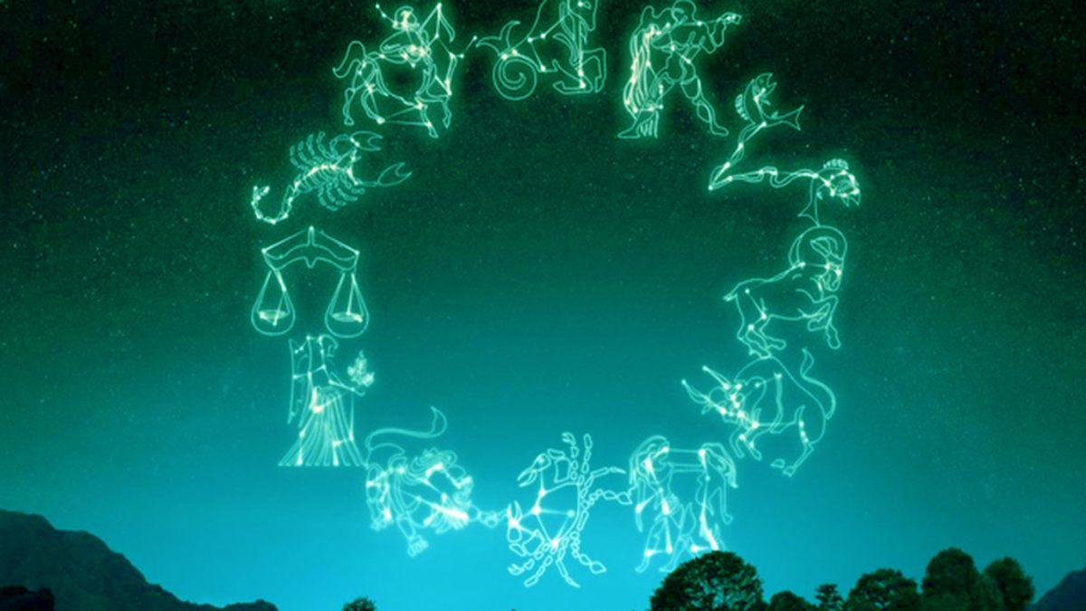 constelaciones -signos del zodíaco