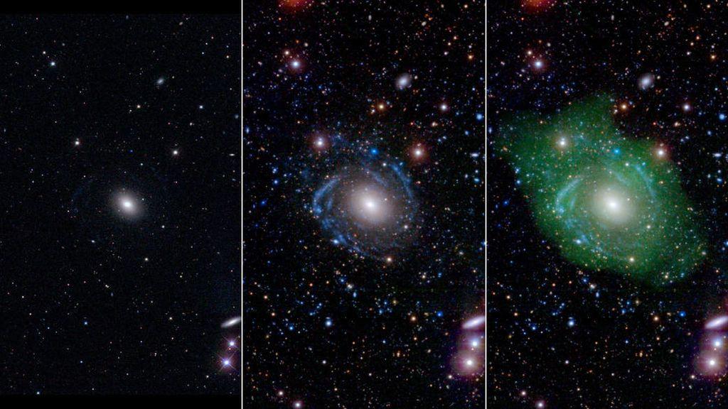 galaxia frankenstein