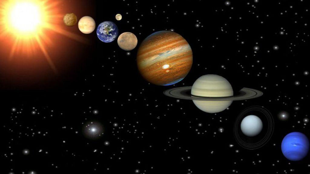 conjunción planetaria