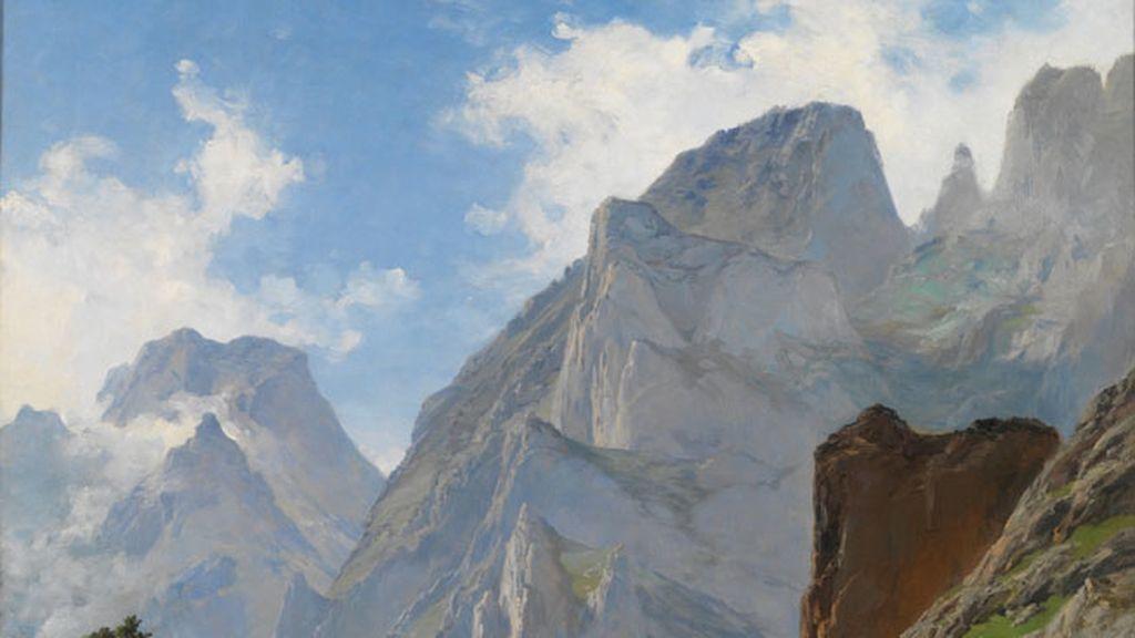 Disfruta de las pinturas más 'meteo' en el Museo del Prado