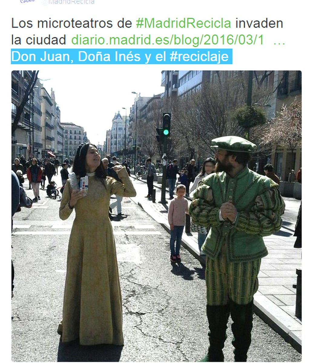 Madrid recicla 3