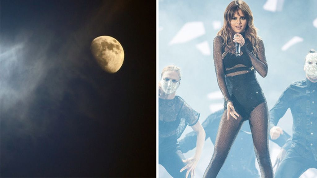 Selena, de diosa griega a princesa del pop