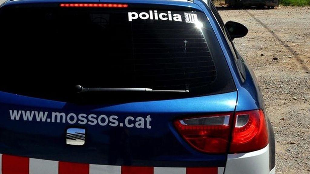 Dos operarios muertos en un incendio en una gasolinera en Sant Sadurní d'Anoia