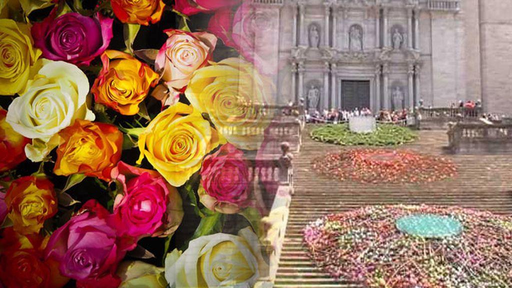 Un ramo está muy visto: regálale una ciudad entera de flores en la 'Temps de Flors'