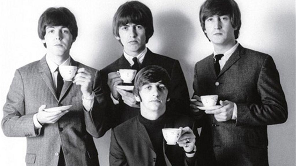 beatles té