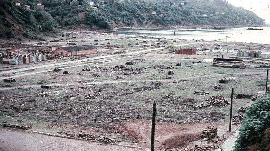 Valdivia (Chile), 1960