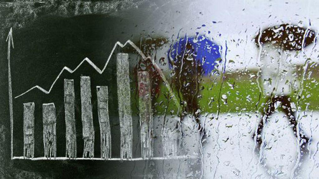 estadistica lluvia