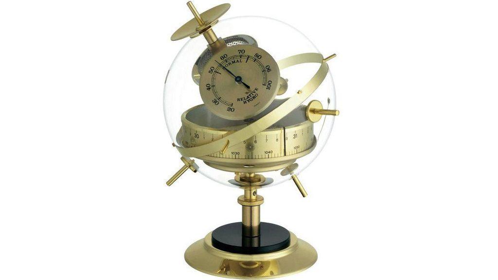 Una estación meteorológica para los fans de la astronomía