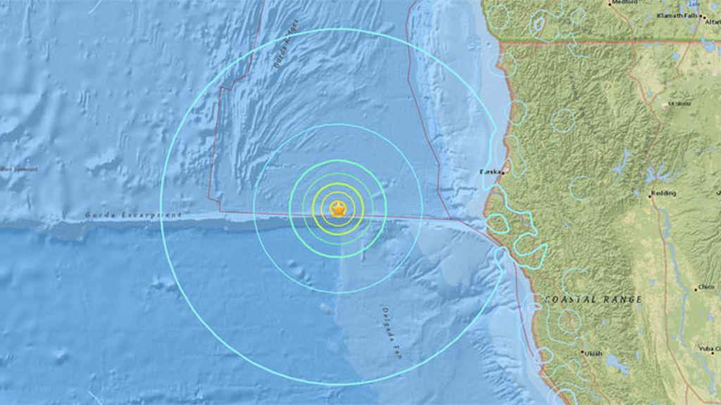 terremoto hawai
