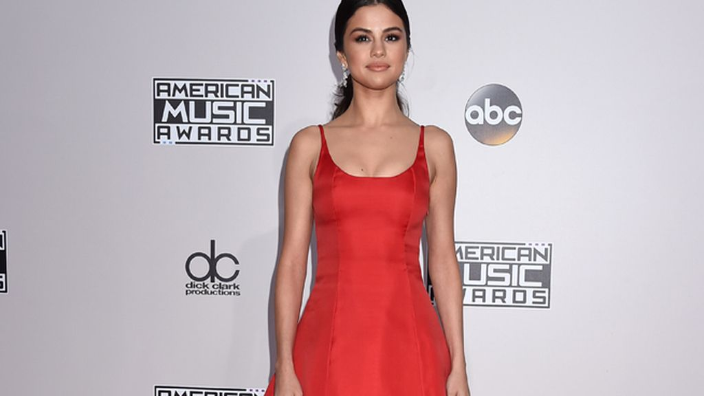 Selena Gomez nunca sería jardinera