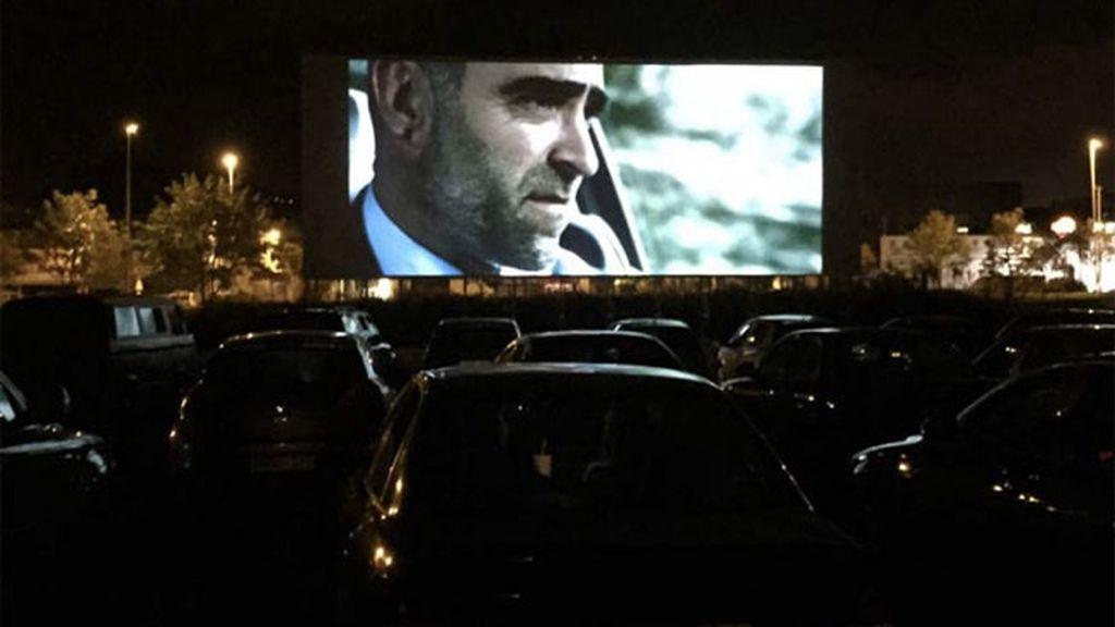 En el norte, el mejor cine en Autocines Getxo