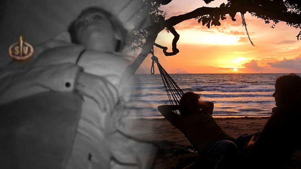 dormir playa