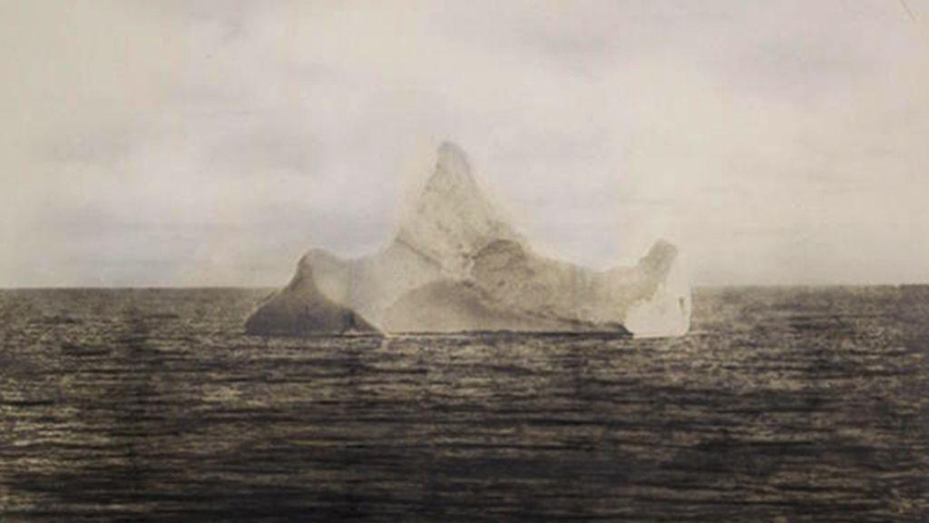 iceberg titanic 2