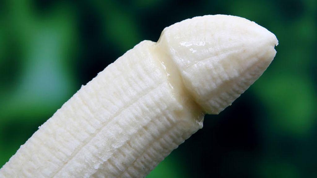 A los fitofílicos les encantan los pepinos, y todo vegetal con forma fálica