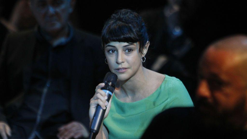 Expulsan de España el alemán que intentó matar a la actriz Sara Casasnovas