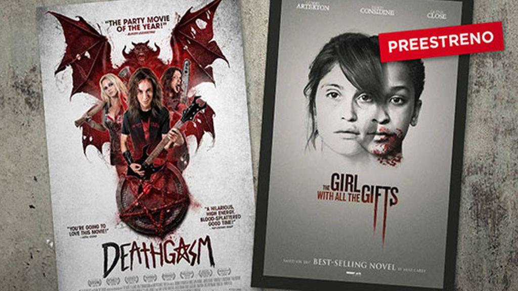 'Terroríficamente cortos' en los cines de Palencia