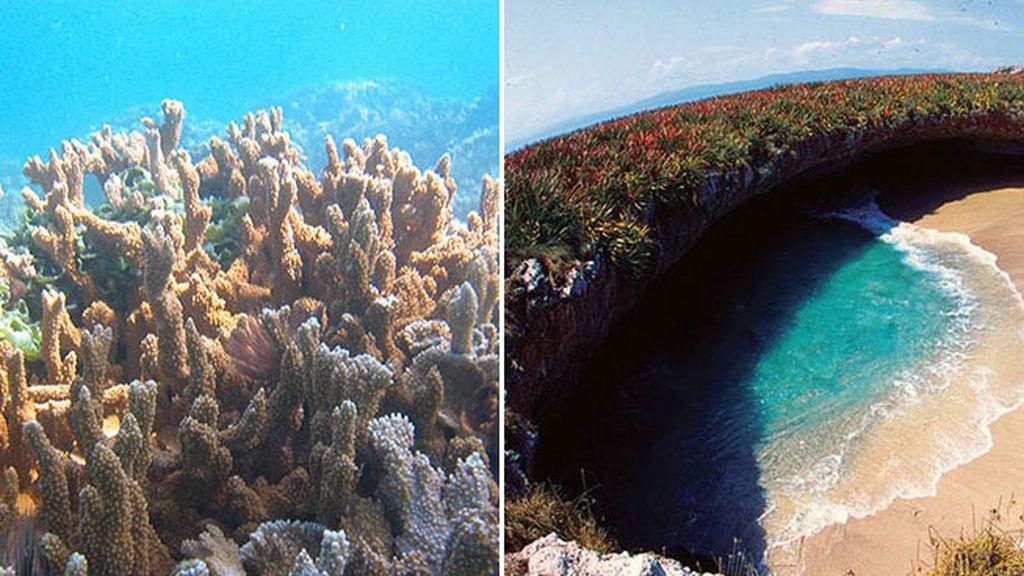 El Hawái de Obama y otros paraísos protegidos del mundo