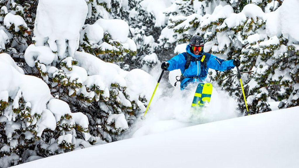Viaja a Andorra para esquiar en GrandValira