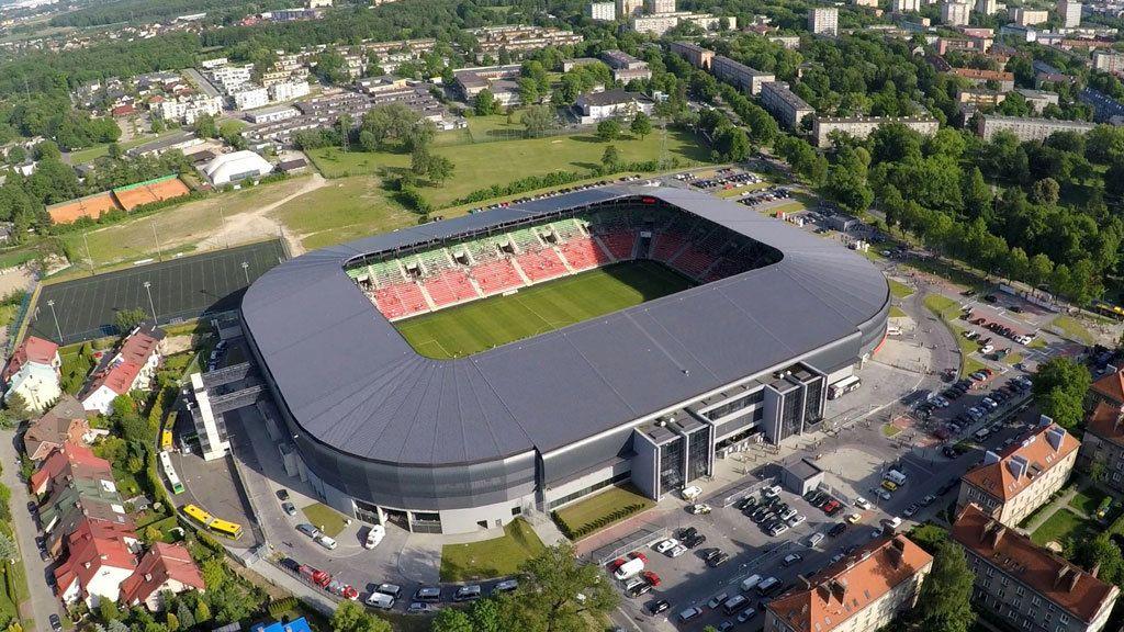 Conoce los seis estadios donde se jugará la Eurocopa sub-21