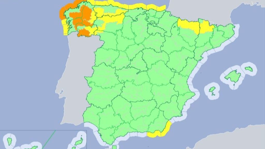 tyemporal galicia