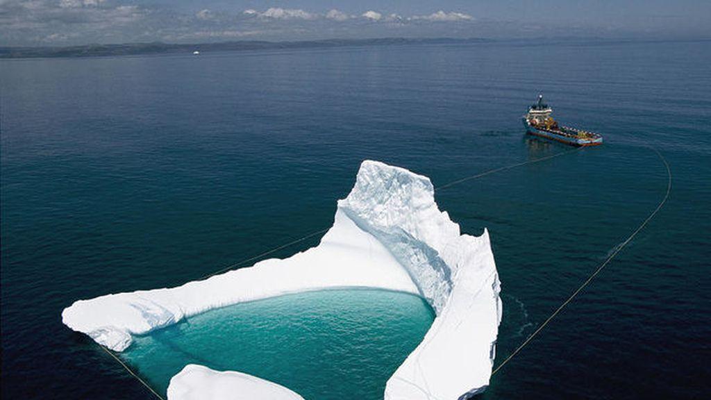 pescar iceberg 2