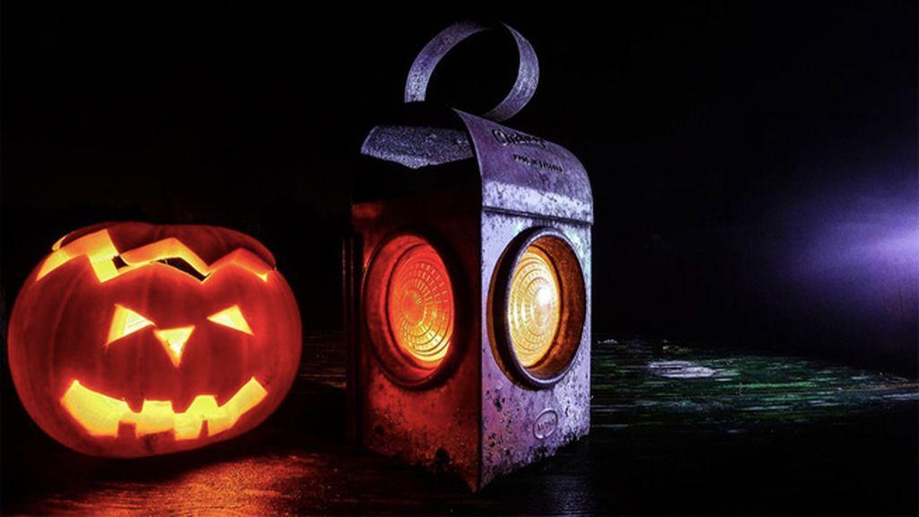 Sé previsor y ponte bajo techo este Halloween