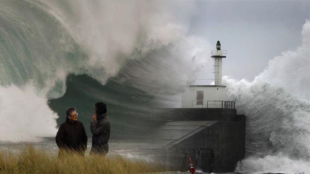 avisos olas