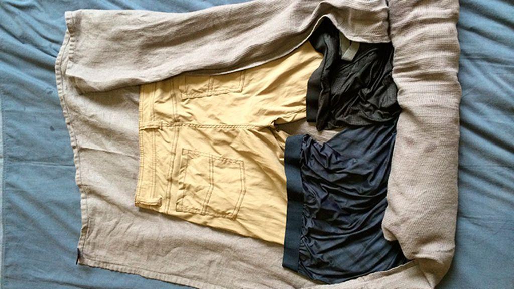 secar ropa