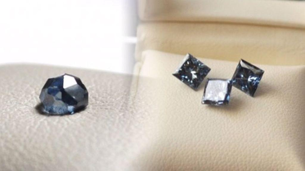 Diamante: el recuerdo más 'chic'
