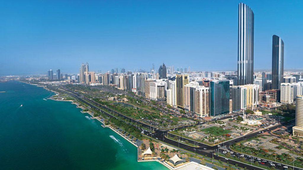 Abu Dhabi: la conquista del desierto