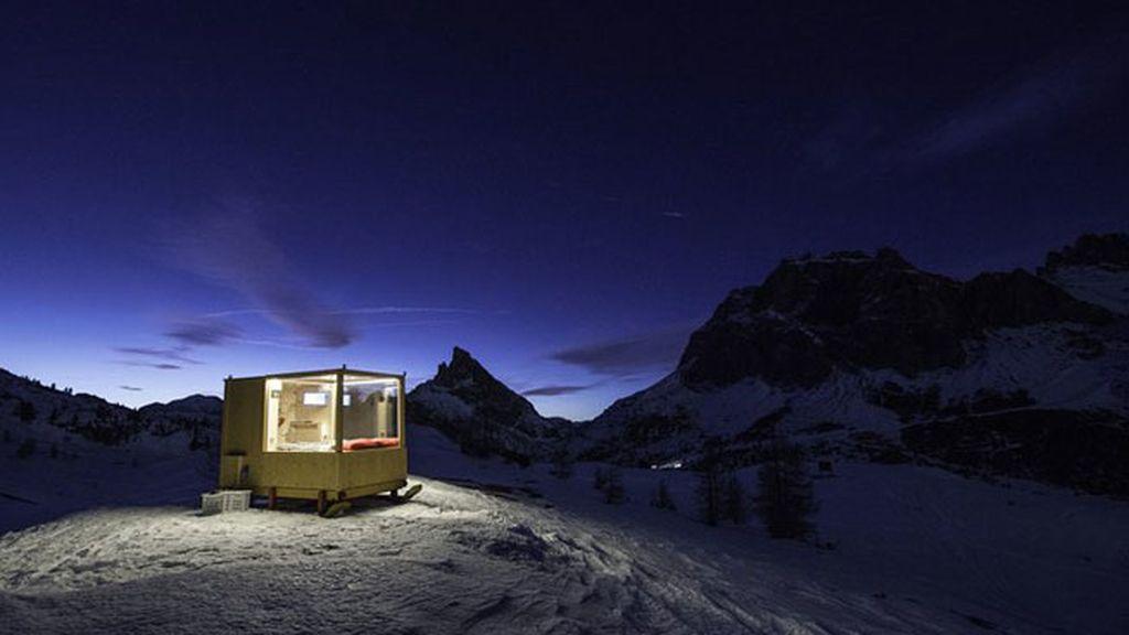 Starlight Room Dolomitas