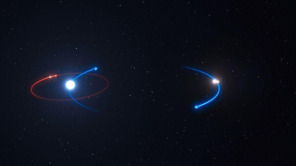 Tres soles para un planeta 1