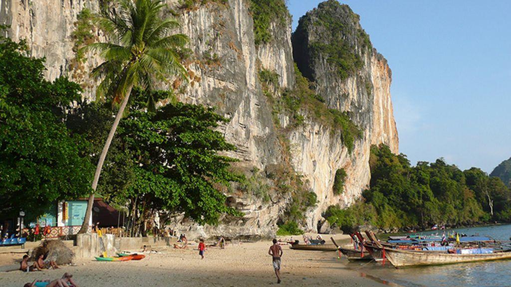 Isla de Ton Sai, un paraíso en Kep, Camboya