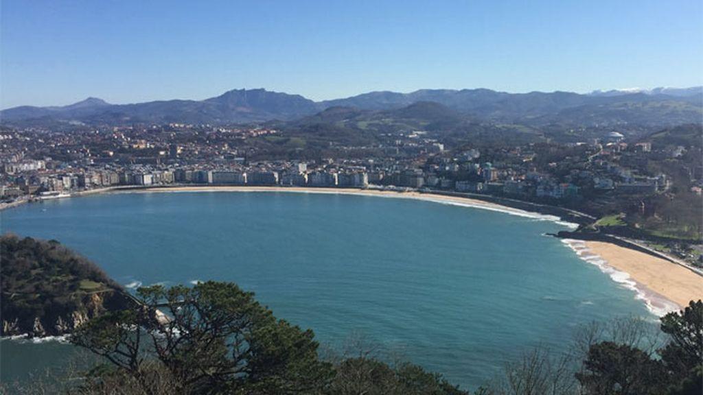 Una playa española es la mejor de Europa, ¿cuál es?