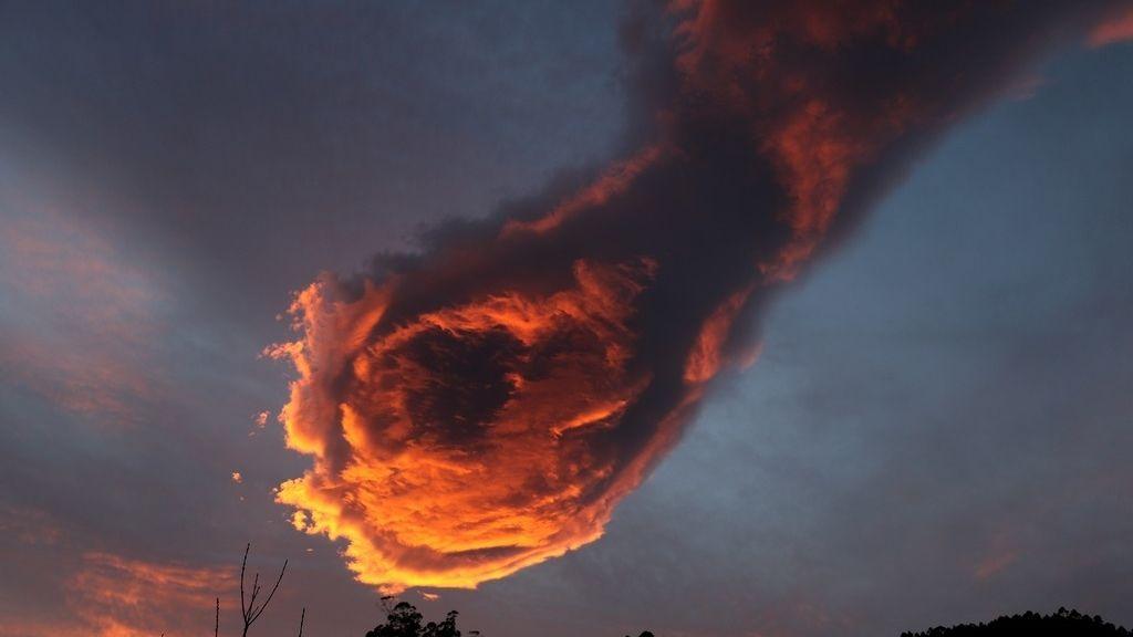Nube gigante