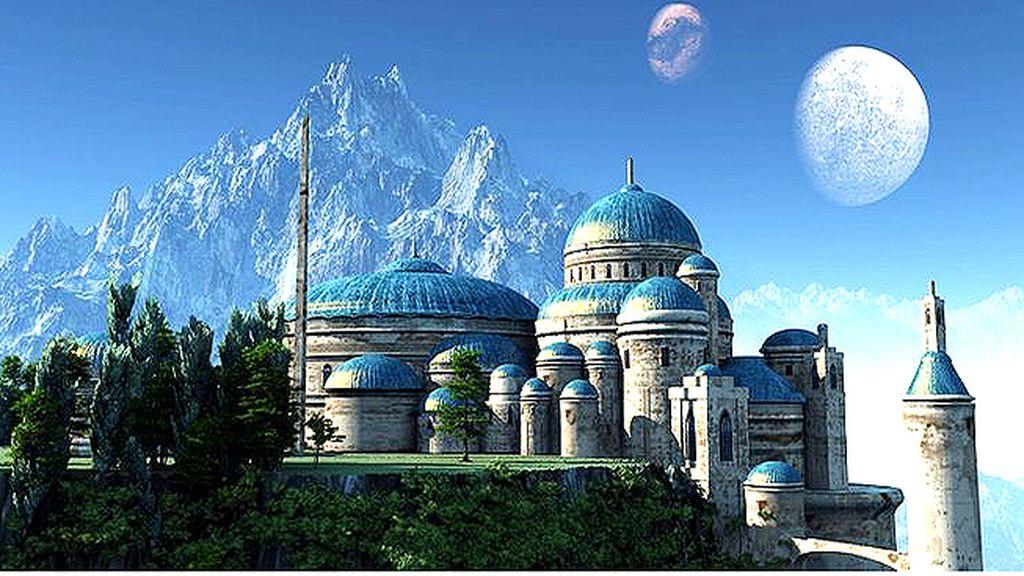 Las dos lunas de Naboo (y el mito de la tercera Luna)