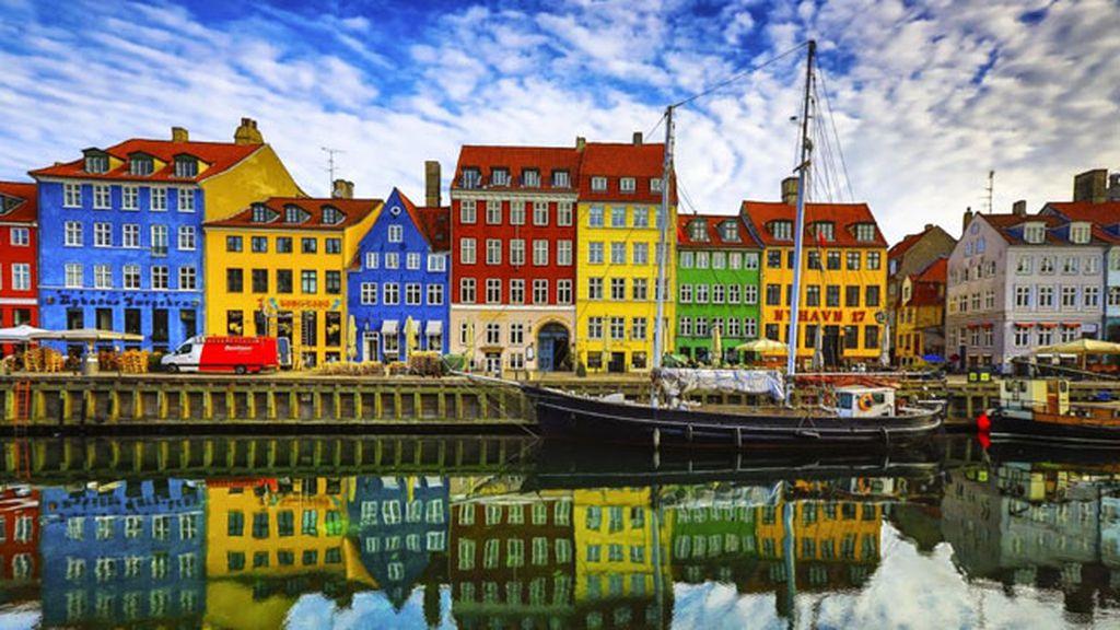 Copenhague: una ciudad sobre dos ruedas