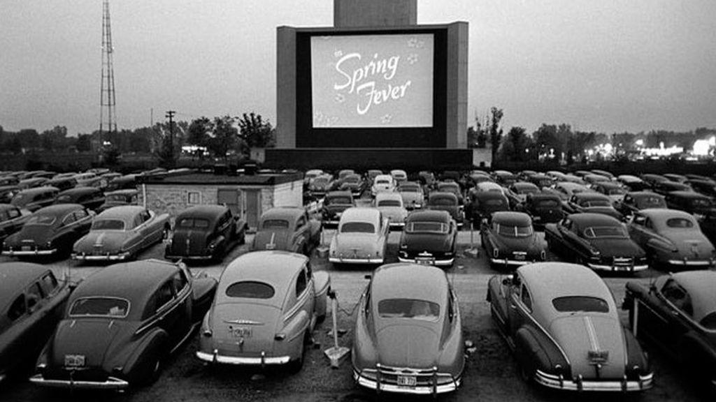 De 1933 a nuestros días, los autocines de verano no se pasan de moda