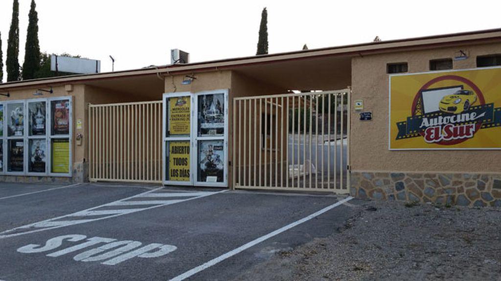 Pon rumbo a San Vicente del Raspeig para ver el mejor cine en los Autocines El Sur