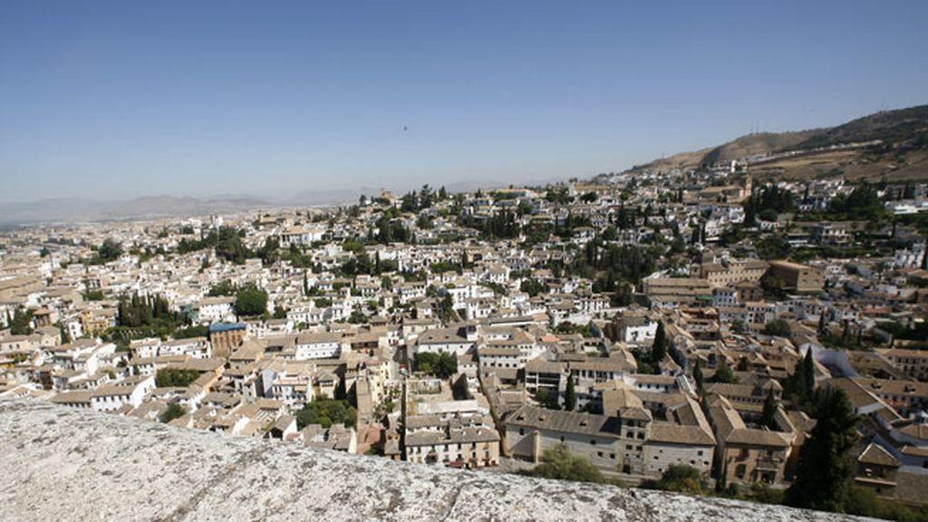Granada, en 2015 llegó batió su récord con 43,1 grados
