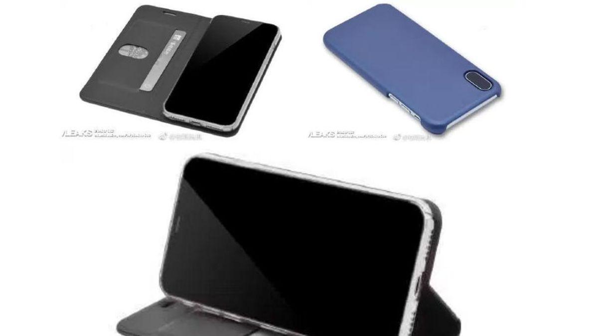El iPhone 8, entre los rumores y las filtraciones