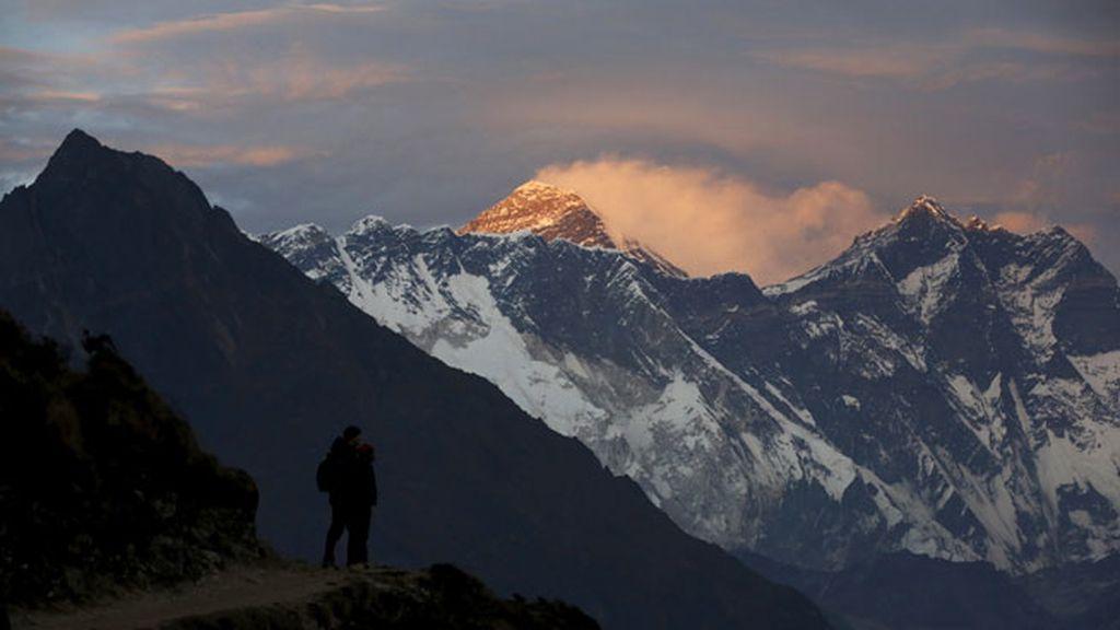 ¡Súbete a lo más alto! Vete al Monte Everest
