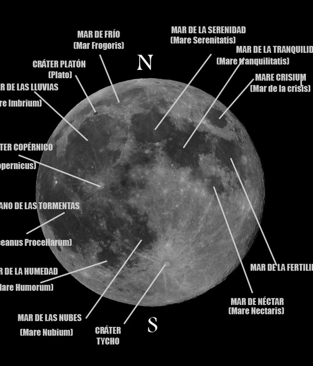 Mares Luna